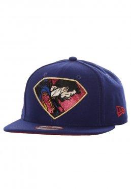 e22a288e962026 ... New Era - Retroflect Superman Royal 9Fifty - Cap