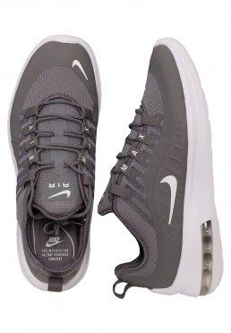 ... Nike - Air Max Axis Cool Grey White - Shoes 52213edfd