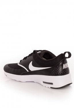 lowest price 288bb c290e Lisää toivelistaan -30% Nike - Air Max Thea Black White - Girl Shoes