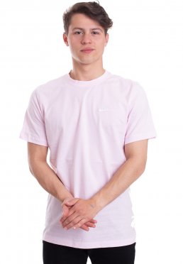 d2e974db9 Add to favorites · Nike - Club Pink Foam/White/White - T-Shirt