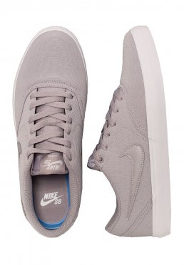 buy online b8336 a0af1 Add to favorites · Nike - SB Check Solar Canvas Atmosphere Grey Atmosphere  Grey White - Shoes