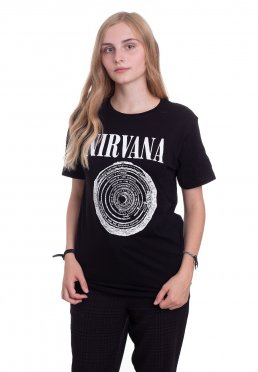 Come Nirvana Are ¦ Impericon Merch You As qUrURtfA