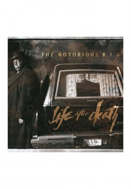 3debfcf5628 Notorious B.I.G. - Official Merchandise Shop - Impericon.com AU