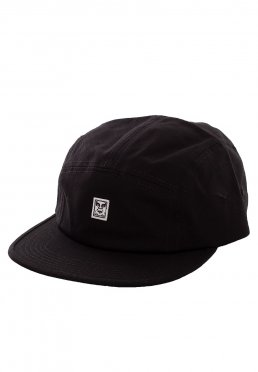 01cb69dace355 Add to favorites · Obey - 89 Icon Black - Cap