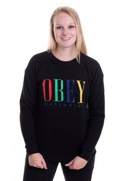 Obey - Streetwear Shop - Impericon.com AT