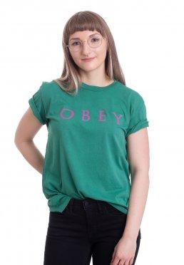 on sale 59f2c e5584 Zu Favoriten hinzfügen · Obey - Novel Obey 2 Avocado - Girly