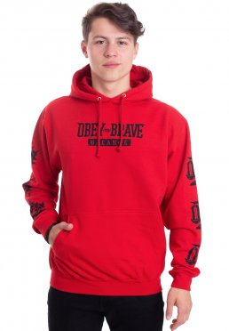 06972b94e7839 Obey The Brave - Official Merchandise Shop - Impericon.com Worldwide