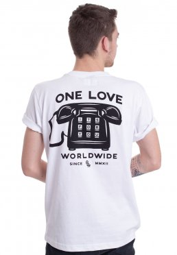7414e131 One Love Apparel - Streetwear Shop - Impericon.com Worldwide