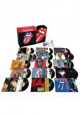 The Rolling Stones Offizielles Merchandise Impericon