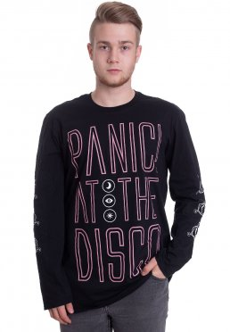 4a746a10 Panic! At The Disco - Official Merchandise Shop - Impericon.com UK