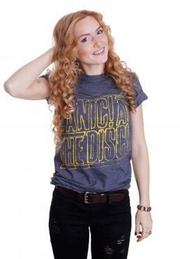 97053b4c Panic! At The Disco - Official Merchandise Shop - Impericon.com UK