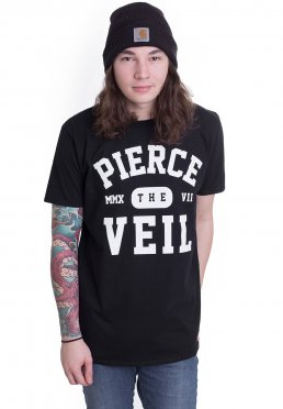 Pierce The Veil - Official Merchandise Shop - Impericon.com UK 9631d51aa41a