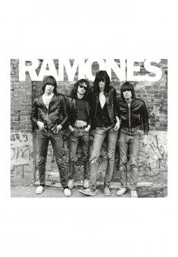 Ramones - Official Merchandise - Impericon com US