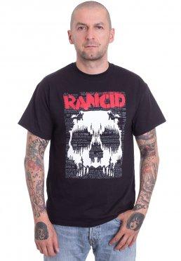 f3ba93804 Rancid - Official Merchandise Shop - Impericon.com US