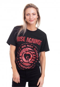 Rise Against Offizieller Merchandise Shop Impericon Com De