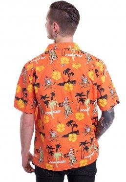 110fb7d5aca7a Santa Cruz - Streetwear Shop - Impericon.com DE