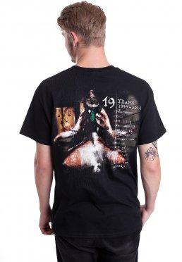 e8e7cc9446f89 Slipknot - Loja Oficial de Merchandise - Impericon.com PT