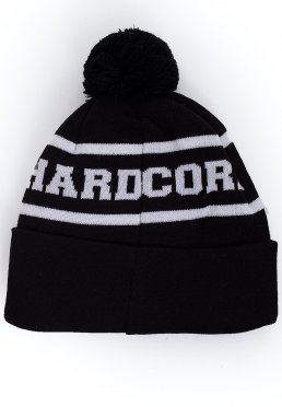 Hat Official Brand New Band Green Day Logo Beanie Black