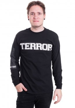 f9c3dd64 Terror - Official Merchandise Shop - Impericon.com Worldwide