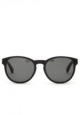 TAKE A SHOT Sonnenbrille Holz Clever Hans Walnuss Sunglasses