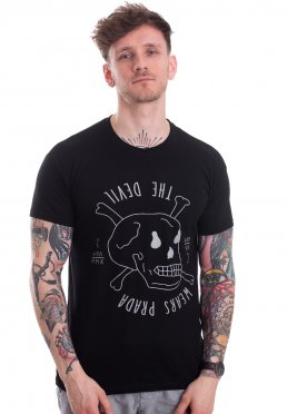 The Devil Wears Prada - Official Merchandise - Impericon com