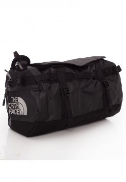 The North Face - Base Camp S TNF Black - Bag