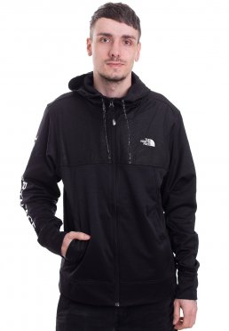 8a99263806 The North Face - Boutique streetwear - Impericon.com FR