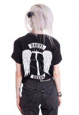 bc31d89c The Walking Dead - Daryl - T-Shirt