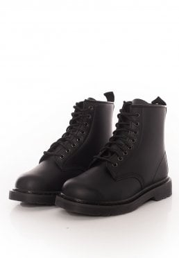 Urban Classics - Heavy Lace Black - Girl Shoes