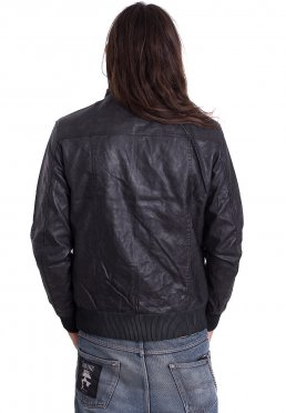 Add to favorites · Urban Classics - Leather Imitation - Leather Jacket ceb933b424