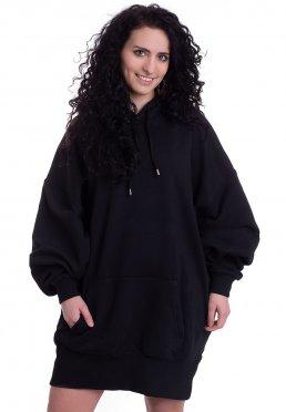 Add to favorites · Urban Classics - Long Oversize Black - Hoodie 50339f42716