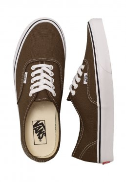 af16e64486b Add to favorites · Vans - Authentic Beech/True White - Shoes