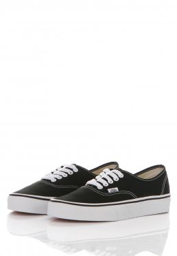 a3a1480be49cbc Add to favorites · Vans - Authentic Black White - Girl Shoes