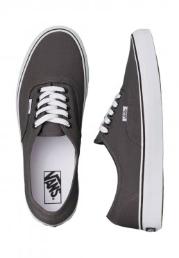 e6f2c6600ed Add to favorites · Vans - Authentic Pewter Black - Shoes