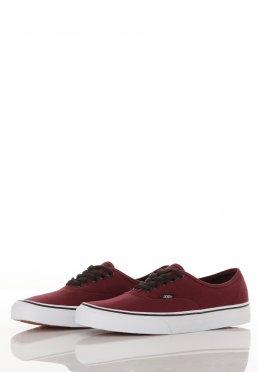 d4e1024bad Add to favorites -3% Vans - Authentic Port Royale Black - Girl Shoes