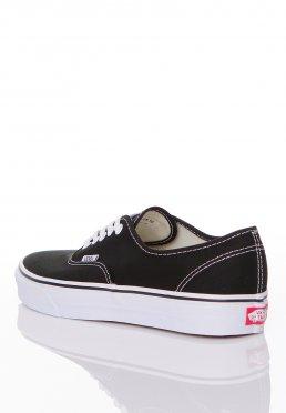 e16b0c8591438b Add to favorites · Vans - Authentic Black White - Shoes
