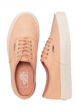 ae26b175b7 Add to favorites · Vans - Authentic Woven Check Spanish Villa - Girl Shoes