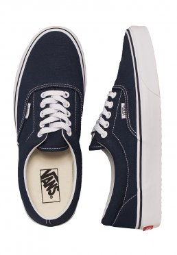 2c2c1a8d07686e Adicionar aos Favoritos · Vans - Era Navy - Girl Shoes