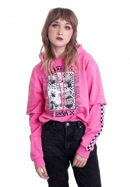 58698be0 Vans - Streetwear Shop - Impericon.com UK
