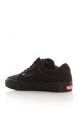 1a7e49f3ce8 Add to favorites · Vans - Old Skool Black Black - Girl Shoes