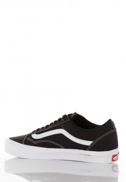 86d54a4b33c Add to favorites · Vans - Old Skool Lite Black True White - Shoes