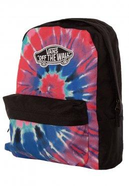 20d29275b86459 Add to favorites · Vans - Realm Tie Dye - Backpack