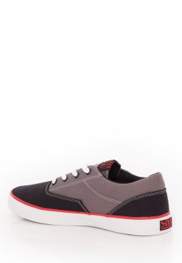 7674cf4b Add to favorites · Volcom - Draw Lo Black Grey - Shoes