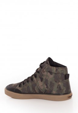 dbddc8db Add to favorites · Volcom - HI FI Dark Camo - Shoes
