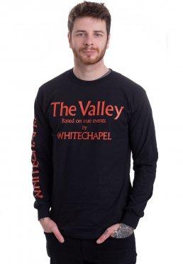 abb58021 Zu Favoriten hinzfügen · Whitechapel - The Valley - Longsleeve