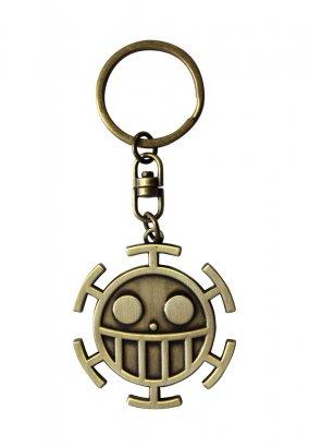 One Piece - Trafalgar Law - Schlüsselanhänger