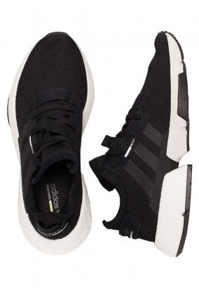 Adidas - POD-S3.1 Core Black/Core Black/Ftwr White - Shoes