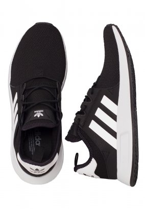 Adidas - X_PLR Core Black/Ftw White/Core Black - Shoes