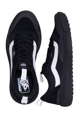 Vans - Ultrarange Exo Se Black - Scarpe