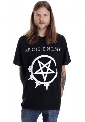 Arch Enemy - Pure Fucking Metal - T-Shirt